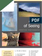 Art of Seeing