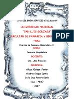 FARMACIA HOSPITALARIA PRÁCTICA II.docx