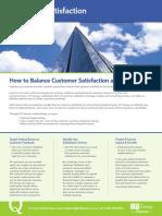 CFI Customer Satisfaction Qualtrics