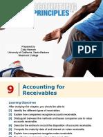 ch09, Accounting Principles