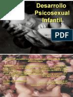 Desarrollo psicosexual infantil