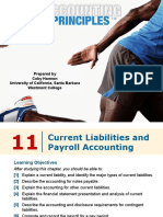 ch11, Accounting Principles