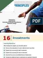ch16, Accounting Principles