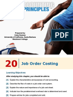 ch20, Accounting Principles
