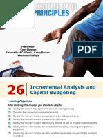 ch26, Accounting Principles