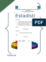 Estadística Práctica N° 8 Final