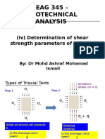 Shear Strength of Soils (6)