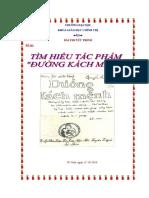Tim Hieu Tac Pham Duong Kach Menh