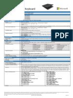TDS UniversalFoldableKeyboard