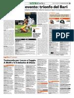 La Gazzetta dello Sport 25-02-2017 - Calcio Lega Pro