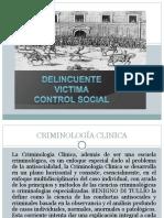 Clínica Criminologica