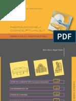 Teoría de la Arquitectura - Indagaciones Conceptuales - 2009