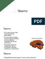 Tálamo