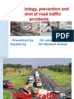 Epidemiologypreventionandcontrolofroadtrafficaccidents 150310042159 Conversion Gate01