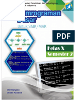 PemrogDasarSMK X Smt2