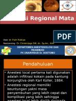 02. Anestesi Regional Mata (24!06!2016)