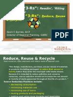 KFB Source Reduction & Reuse in School Presentation