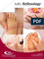 Therapeutic Reflexology PDF