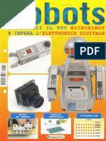 Microrobotica Monty Peruzzo Editore - 00 C - Copertine e componenti