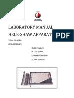 Heleshaw - Manual