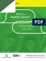 En Bladder Cancer Guide for Patients