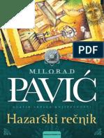 Milorad-Pavić-Hazarski-rečnik