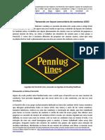 The PennLUG Lines