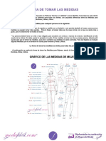 Como tomar las medidas para coser ropa - Tablas de escritura_1.pdf