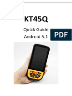 2.KT50 Quick Guide Android_V1.0