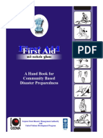 FirstAidBook English