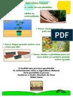 Cartilha Infantil Agr. Natural