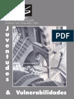 Feffermann Vidas-Arriscadas Estudo Jovens Trafico 2006