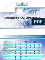 Dissolved Oxygen Overview