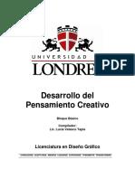 Desarrollo Pensamiento Creativo(2)