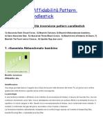 Bearish Alta Affidabilità Inversione Pattern Candlestick