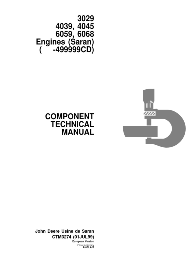 76680072 john deere manual tecnico pdf turbocharger diesel engine rh scribd com Manual Book HP Owner Manuals