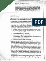 Conceptos Generales y Terminologia