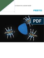 Festo BionicAnts En