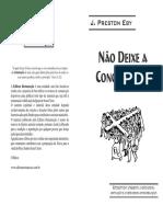 Não deixe a congregação.pdf