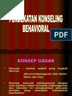 teknik-teknik-konseling.ppt