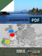 Unidad 2 La Conquista Del Mississippi - Luis Felipe Campos