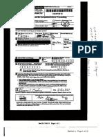 Non-Citizen Voter Registrations - 2010 TTV Research