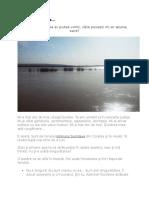 Dialog Cu Dunărea…