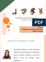 9.- Amigos En El Bosque (Noviembre).pdf