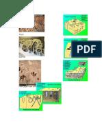 Gambar Ichnofossils
