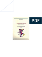 Li Piripizii Di Pinocchiu