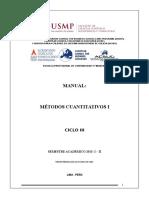 MANUAL MÉTODOS CUANTITATIVOS.docx