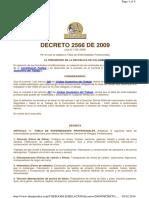 Decreto 2566 Enfermedad Profesional