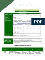 Actividad evaluativa 2