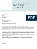 Cover Letter 2 A4